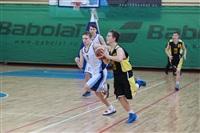 Открытый турнир «Славянская лига» и VIII Всероссийский открытый турнир «Баскетбольный звездопад», Фото: 39