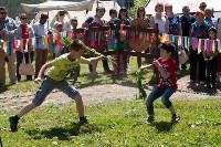 В Тульской области прошел фестиваль крапивы, Фото: 85