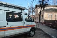 На ул. Октябрьской развалился дом, Фото: 17