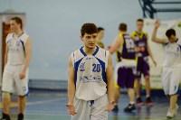 В Тульской области обладателями «Весеннего Кубка» стали баскетболисты «Шелби-Баскет», Фото: 47