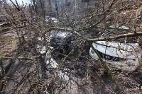 Последствия урагана. 16.04.2015, Фото: 9