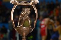 Международный турнир по греко-римской борьбе в Новосибирске, Фото: 2