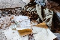 Снос военной части на ул.Благовещенской, Фото: 10