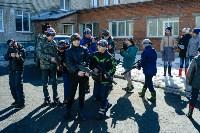 Праздник в Болоховской школе-интернате, Фото: 3