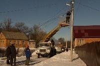 Рейд по борьбе с расхитителями электроэнергии, Фото: 4