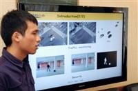 Совместный проект ТулГУ и Тайбэя автоматизированного контроля транспортных потоков., Фото: 12