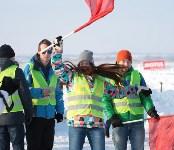 Тульские улетные гонки. 23 января 2016, Фото: 22