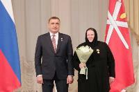 Губернатор Алексей Дюмин вручил государственные и региональные награды, Фото: 12