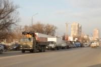 Массовое ДТП на повороте на Скуратово, Фото: 10