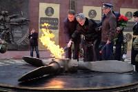 """Зажжение Вечного огня у мемориала """"Защитникам неба Отечества"""", Фото: 64"""