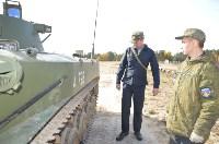 Командующий ВДВ проверил подготовку и поставил «хорошо» тульским десантникам, Фото: 13
