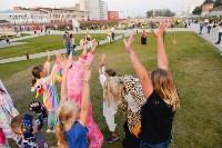 На тульском «Газоне» прошла пижамная вечеринка, Фото: 68