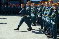 Молодые сотрудники Главного управления МЧС России по Тульской области торжественно приняли присягу, Фото: 62