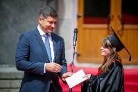 Магистры ТулГУ получили дипломы с отличием, Фото: 117