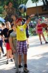 День физкультурника в Детской республике Поленово, Фото: 21