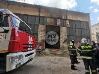 Пожар на Болдина, Фото: 5
