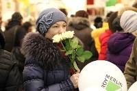 """Открытие """"Леруа Мерлен"""" в Туле, Фото: 13"""