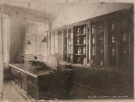 Аптека материальная, 1908 г., Фото: 5