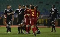 «Партизан» Белград - «Арсенал» Тула - 1:0 (товарищеская игра), Фото: 9