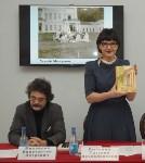 В Туле состоялась презентация книги о знаменитых усадьбах нашего города и их владельцах, Фото: 4