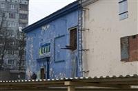 """Снос кинотеатра """"Космос"""". Тула. 14 апреля 2014 год, Фото: 11"""