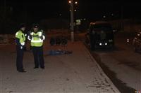 В Туле микроавтобус насмерть сбил пешехода, Фото: 1