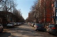 Ул. Жуковского и Тургеневская, 24 марта 2014, Фото: 19