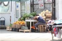 Торговля на развалах, Тула., Фото: 3