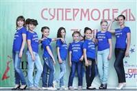Детская супермодель Тулы, Фото: 9
