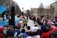 Открытие елки на площади искусств. 19.12.2014, Фото: 87