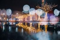 Как украсили Тулу к Новому году, Фото: 118