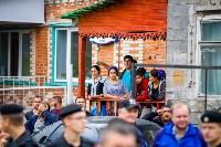 В Плеханово убирают незаконные строения, Фото: 18