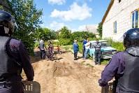 Снос домов в Плеханово. 6 июля 2016 года, Фото: 11
