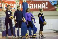 Тульские волейболистки готовятся к сезону., Фото: 36