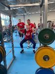 Волейбольная «Тулица» готовится к сезону в Подмосковье, Фото: 1