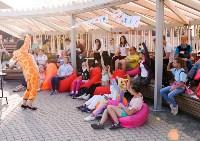 На тульском «Газоне» прошла пижамная вечеринка, Фото: 38