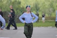 Тульские десантники отмечают День ВДВ, Фото: 14