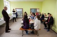 Родители юных туляков оценили блюда школьных столовых, Фото: 36
