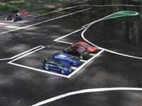 В Центральном парке появилась трасса для радиоуправляемых моделей, Фото: 13