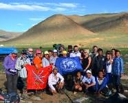 Тульские путешественники побывали на Монгольском Алтае, Фото: 5