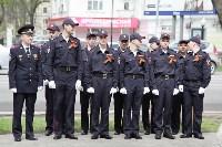 Молодые тульские полицейские приняли присягу, Фото: 39