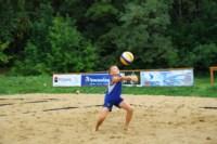 В Туле завершился сезон пляжного волейбола, Фото: 3