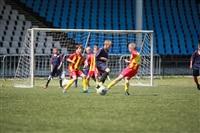 Региональный отборочный турнир Международного фестиваля «Локобол-2014-РЖД», Фото: 34