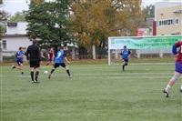 IX Международный турнир по мини-футболу среди команд СМИ, Фото: 19