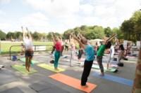 Фестиваль йоги в Центральном парке, Фото: 108