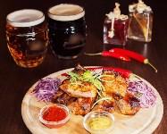 Мужской выбор: вкусная понятная еда и правильные напитки, Фото: 5