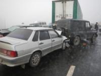 Аварии на трассе Тула-Новомосковск. , Фото: 19