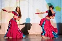 В Туле показали шоу восточных танцев, Фото: 22