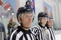 В Туле открылись Всероссийские соревнования по хоккею среди студентов, Фото: 1