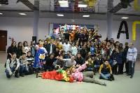 Иностранные студенты отметили в Туле Масленицу, Фото: 3